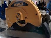 DEWALT Radial/Chop Saw D28715